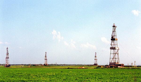 Як Сомалійці газ тирілі